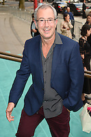 Ben Elton at the V&amp;A Summer Party at the Victoria and Albert Museum, London.<br /> June 22, 2016  London, UK<br /> Picture: Steve Vas / Featureflash