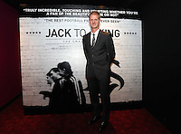 Pictured: Footballer Alan Tate. Friday 12 September 2014<br />