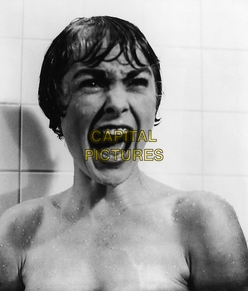 Janet Leigh<br /> in Psycho (1960) <br /> *Filmstill - Editorial Use Only*<br /> CAP/NFS<br /> Image supplied by Capital Pictures