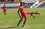 Patriotas venció como local 3-0 a Tigres. Fecha 4 Liga Águila I-2017.