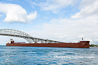 64795-01802 Ship on Lake Huron, Port Huron, MI