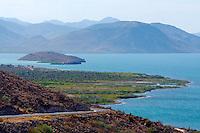 Bahía Concepción, Baja California Sur, Mexico