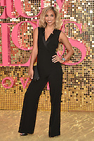 Myleene Klass at 'Absolutely Fabulous: The Movie' world film premiere, Odeon cinema, Leicester Square, London, England June 19, 2016.<br /> CAP/PL<br /> &copy;Phil Loftus/Capital Pictures /MediaPunch ***NORTH AND SOUTH AMERICAS ONLY***