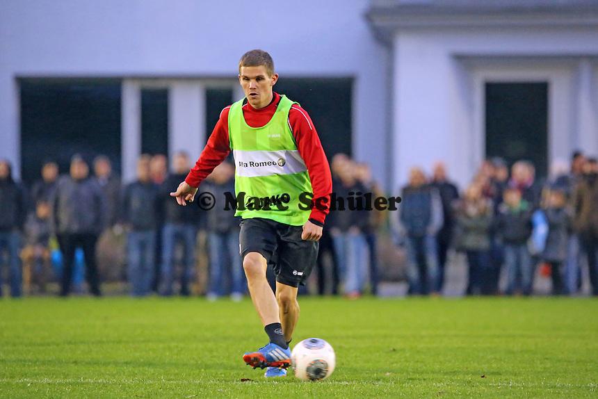 Sebastian Jung (Eintracht)