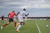 Eastbourne Borough FC (1) v Maidstone United FC (0)