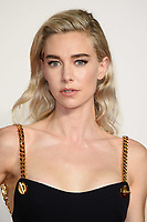 "Vanessa Kirby<br /> arriving for the ""Mission: Impossible Fallout"" premiere at the BFI IMAX South Bank, London<br /> <br /> ©Ash Knotek  D3414  13/07/2018"