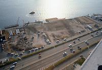 1981 December 11..Redevelopment.Downtown South (R-9)..WATERSIDE.CONSTRUCTION PROGRESS...NEG#.NRHA#..