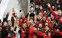 2017 MLS Cup Final, Toronto FC vs Seattle Sounders FC, December 9, 2017