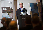 ICE Flood Conference 2014<br /> Novotel Hotel, Cardiff Bay.<br /> 18.03.14<br /> <br /> &copy;Steve Pope-FOTOWALES