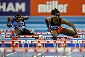 2019 Athletics Muller Indoor Grand Prix Birmingham Feb 16th