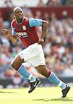 Aston Villa's Marlon Harewood..Pic SPORTIMAGE/Simon Bellis..Pre-Season Friendly..Aston Villa v Internazionale..4th August, 2007..--------------------..Sportimage +44 7980659747..admin@sportimage.co.uk..http://www.sportimage.co.uk/
