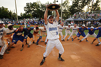 UWF beats Barry University  NCAA Division II South Regional game