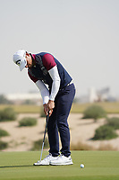Haydn Porteous (RSA) during the final round of the Commercial Bank Qatar Masters 2020, Education City Golf Club , Doha, Qatar. 08/03/2020<br /> Picture: Golffile | Phil Inglis<br /> <br /> <br /> All photo usage must carry mandatory copyright credit (© Golffile | Phil Inglis)