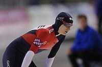 SCHAATSEN: CALGARY: Olympic Oval, 08-11-2013, Essent ISU World Cup, 3000m, Martina Sáblíková (CZE), ©foto Martin de Jong