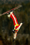 2005-01-14+16 FIS: World Cup Women's Freestyle Aerials