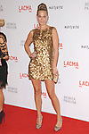 "Molly Sims at LACMA's ""The Unmasking"" The Lynda & Stewart Resnick Exhibition Pavilion Opening Gala at       The Los Angeles County Museum of Art in Los Angeles, California on September 25,2010                                                                               © 2010 DVS / Hollywood Press Agency"