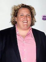 Los Angeles, CA - NOVEMBER 03: Fortune Feimster at The Vanderpump Dogs Foundation Gala in Taglyan Cultural Complex, California on NOVEMBER 03, 2016. Credit: Faye Sadou/MediaPunch