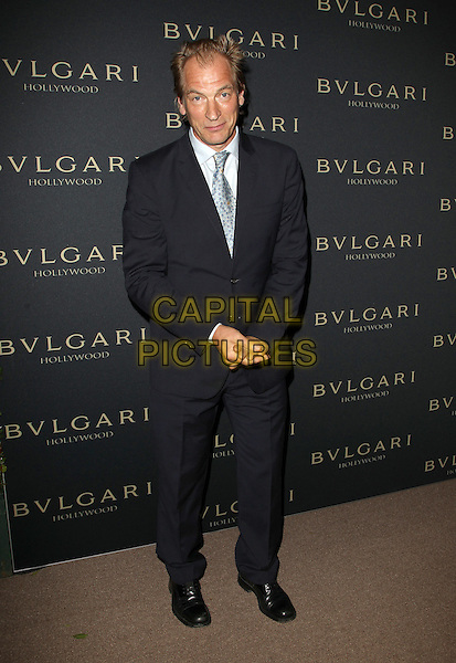 West Hollywood, CA - FEBRUARY 25: Julian Sands Attending BVLGARI Presents &quot;Decades Of Glamour&quot;, Held at Soho House California on February 25, 2014. Photo Credit:Sadou/UPA/MediaPunch<br /> CAP/MPI/SAD/UPA<br /> &copy;Sadou/UPA/MediaPunch/Capital Pictures