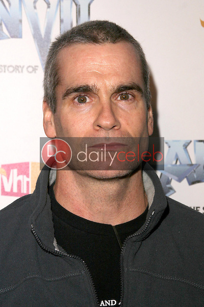 Henry Rollins<br />