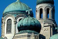 Bulgarien, Varna, Kathedrale