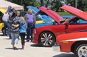 Bella Vista Lutheran Church Classic Car Show