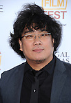 Bong Joon Ho  attends The LOS ANGELES FILM FESTIVAL Opening Night Gala: SNOWPIERCER held at Regal Cinemas  in Los Angeles, California on June 11,2014                                                                               © 2014 Hollywood Press Agency
