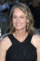 Helen Hunt at the Premiere of Universal Pictures' 'Savages' at Westwood Village on June 25, 2012 in Los Angeles, California. © mpi21/MediaPunch Inc. /¨NORTEPHOTO¨<br />