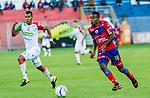 Deportivo Pasto igualó 0-0 ante Once Caldas. Fecha 3 Liga Águila II-2018.