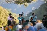 2014 Los Altos Hills Hoedown