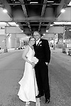 20110416 Jennifer & Brian B&W
