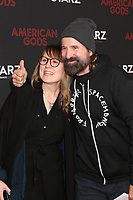 """LOS ANGELES - MAR 5:  Guest, Peter Stormare at the """"American Gods"""" Season 2 Premiere at the Theatre at Ace Hotel on March 5, 2019 in Los Angeles, CA"""