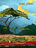Kris, MODERN, paintings, PLKKPU001,#n# moderno, arte, illustrations, pinturas ,everyday