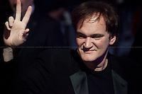 Quentin Tarantino, American Film Director.