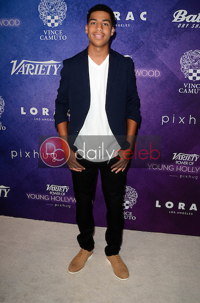 Marcus Scribner<br /> at the Variety Power of Young Hollywood Event, Neuehouse, Hollywood, CA 08-16-16<br /> David Edwards/DailyCeleb.com 818-249-4998