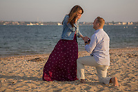 Taylor & Chad's Proposal