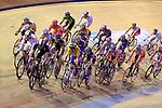Roubaix Velodrome La Nuit du Velo 2013