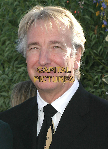 ALAN RICKMAN.56th Annual Prime Time Emmy Awards held at the Shrine Auditorium. .September 19th, 2004.headshot, portrait.www.capitalpictures.com.sales@capitalpictures.com.©Don Shaffer/AdMedia/Capital Pictures.