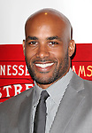 Boris Kodjoe .attending the Broadway Opening Night Performance of 'A Streetcar Named Desire' at the Broadhurst Theatre on 4/22/2012 in New York City.