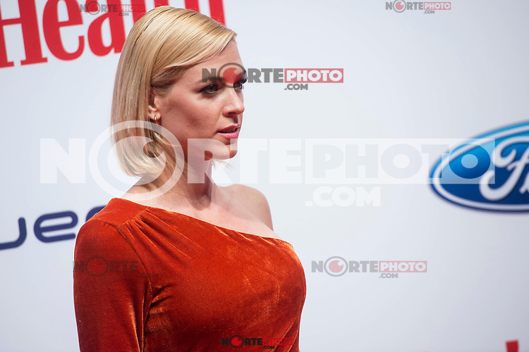 Maggie Civantos attends to Men's Health awards 2017 photocall at Goya Theater in Madrid, Spain. November 20, 2017. (ALTERPHOTOS/Borja B.Hojas) /NortePhoto.com