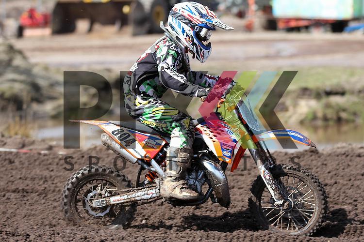 MSC Motocross Oster Rennen 2015<br /> <br /> Foto &copy; P-I-X.org *** Foto ist honorarpflichtig! *** Auf Anfrage in hoeherer Qualitaet/Aufloesung. Belegexemplar erbeten. Veroeffentlichung ausschliesslich fuer journalistisch-publizistische Zwecke. For editorial use only.