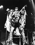 Kiss 1979 Gene Simmons