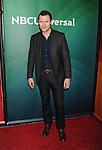 PASADENA, CA - JANUARY 15: Actor Jason O'Mara attends the NBCUniversal 2015 Press Tour at the Langham Huntington Hotel on January 15, 2015 in Pasadena, California.
