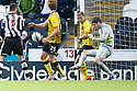 CELTIC'S FRASER FORSTER SAVES AT CLOSE RANGE
