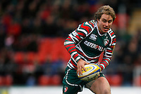 121201 Leicester Tigers v Bath