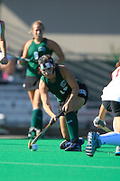 September11th,2009: Ohio University @ OSU Women's FHOC