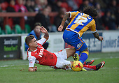 2016-02-07 Fleetwood v Shrewsbury crop