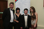 at the Special Olympics Gala Ball in The Boyne Valley Hotel...Photo NEWSFILE/Jenny Matthews.(Photo credit should read Jenny Matthews/NEWSFILE)....This Picture has been sent you under the condtions enclosed by:.Newsfile Ltd..The Studio,.Millmount Abbey,.Drogheda,.Co Meath..Ireland..Tel: +353(0)41-9871240.Fax: +353(0)41-9871260.GSM: +353(0)86-2500958.email: pictures@newsfile.ie.www.newsfile.ie.FTP: 193.120.102.198.
