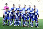 CE Sabadell vs Huesca