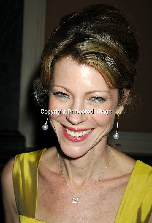 Roberta Myers ..at The Magazine Publishers of America and American Society of Magazine Editors  Awards Dinner on January 25, 2006 at The Waldorf Astoria Hotel. ..Photo by Robin Platzer, Twin Images