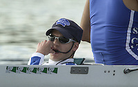 Nottingham, ENGLAND.  <br />  <br />   <br /> Commonwealth Regatta - Nottingham<br /> 20020818<br /> SCO M4+